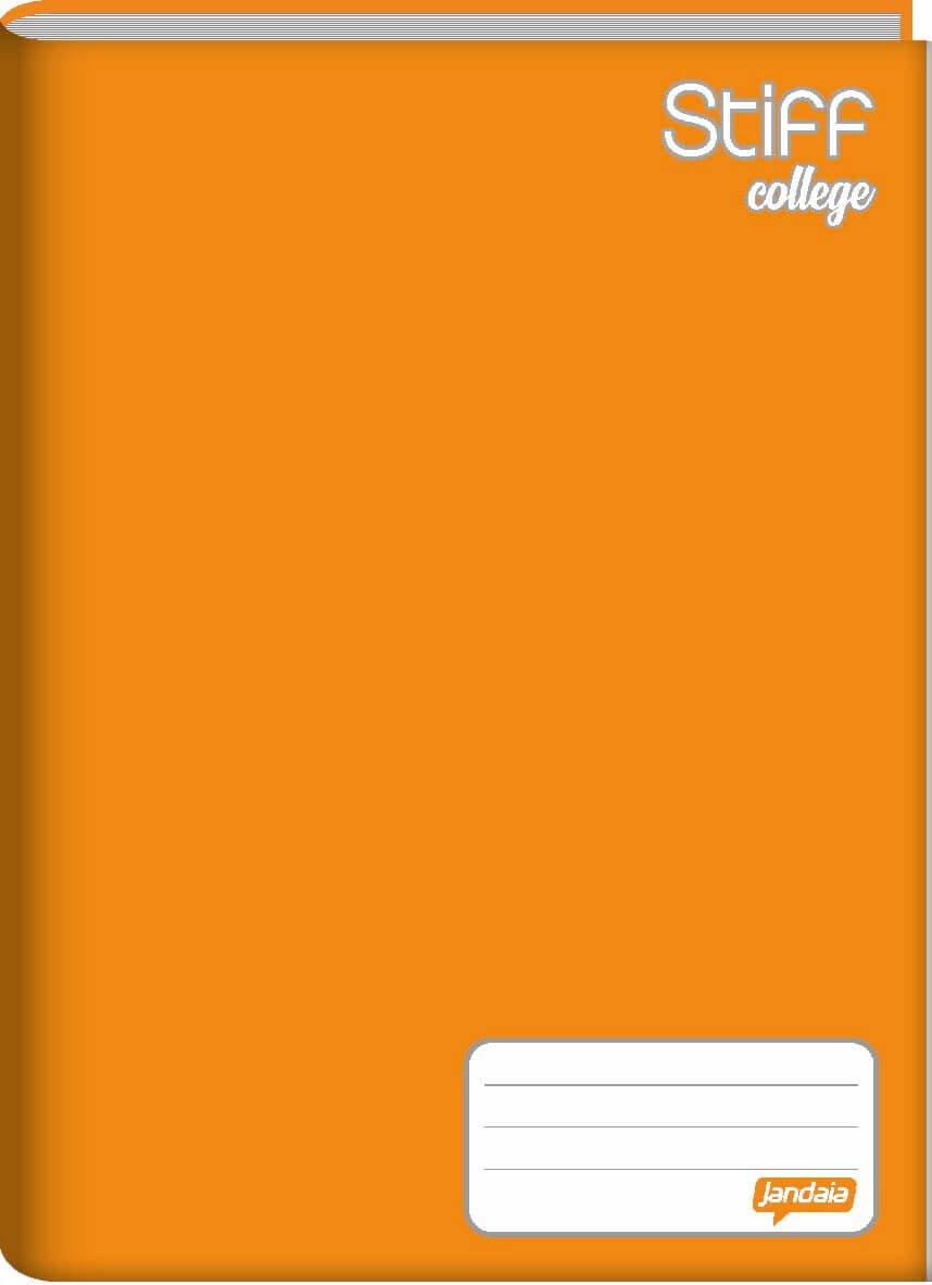 Stiff - Caderno Brochura College - Linha 2021